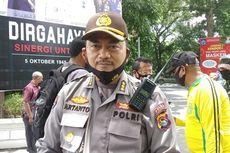 Pascakerusuhan Demo di Dompu, Polisi Masih Bersiaga di Gedung DPRD