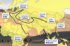 Hong Kong Ingin Jadi Penghubung Investasi China di Indonesia