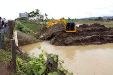 Pengelola Klaim Banjir Tol Cipali Akibat Luapan Air Sungai Cilalanang