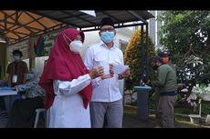 Usai Mencoblos, Calon Wakil Wali Kota Depok Imam Budi Ajak Warga ke TPS