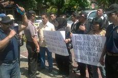 Aksi Massa Akan Kawal Sidang Putusan Pengusaha Cabul di Kediri