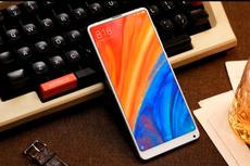 Xiaomi Mi Mix 3 Bakal