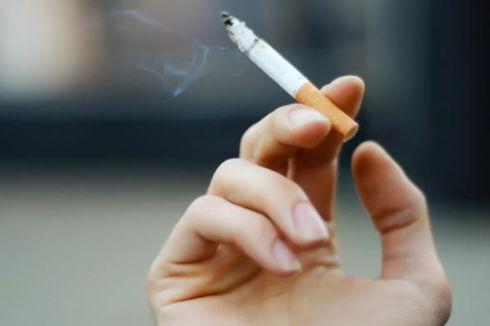 Belanja Rokok Jadi Pengeluaran Terbesar Ketiga Setelah Pangan