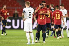 Hasil UEFA Nations League, Jerman dan Spanyol Berbagi Poin