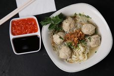 15 Tempat Makan Bakso Terkenal di Jakarta, Yuk Ngebakso