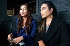 (VIDEO) DJ Verny Hasan Meminta Maaf kepada Denny Sumargo