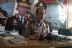 Polri: Anton Terduga Eksekutor Bom Vihara Ekayana