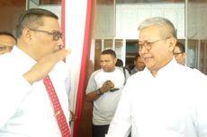 Gubernur Murad: Kalau Ibu Menteri Susi Pura-pura Tuli Kita Bereaksi Lagi