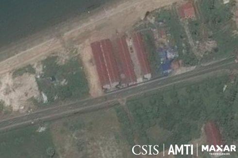 Ada Aktivitas China di Pangkalan Angkatan Laut Kamboja, AS Cemas Minta Transparansi
