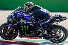 Vinales Menyerah Perbaiki Kelemahan Yamaha M1