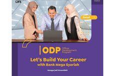 Bank Mega Syariah Buka Lowongan Kerja untuk Lulusan S1