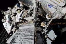 Cetak Sejarah, NASA Laksanakan Spacewalk dengan Seluruh Kru Perempuan