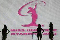 Ikuti Miss Universe, Perempuan Ini Tandai