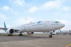 Putus Nyambung Garuda Indonesia dan Sriwijaya Air
