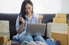 Jumlah Transaksi Meningkat, ShopeePay Kembali Hadirkan Pesta Belanja Rp 1