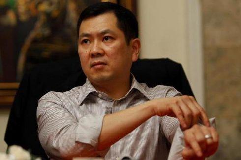 Kata Hary Tanoe, Ironis Dirinya Berjuang di Politik tapi Diseret Kasus Mobile 8