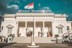 Istana Parnaraya yang Megah di Wonogiri, Bisa Wisata Sambil Sedekah