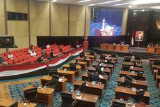 Anggaran Kegiatan Anggota DPRD DKI Capai Rp 888,68 Miliar, PSI: Kami Tak Setuju