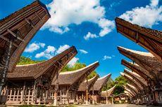 Semakin Diminati, Kemenparekraf Gencar Promosi Desa Wisata