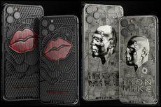 iPhone 11 Pro Berisi Potongan Celana Mike Tyson Dijual Rp 88 Juta