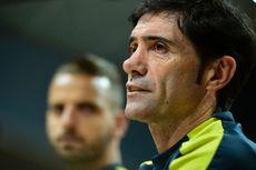 Arsenal Vs Valencia, Marcelino Garcia Enggan Kibarkan Bendera Putih