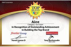 Aice Meraih Top Brand Kids 2020 untuk Kedua Kalinya