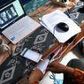 Survei Kemen PPPA: 58 Persen Responden Tak Senang Belajar dari Rumah