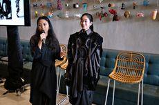 Desainer Kelly Vallerie Menangkan ANFA 2019