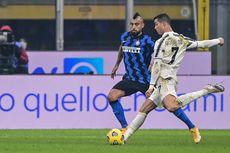 Libas Juventus, Arturo Vidal Yakin Inter Milan Bisa Juara Liga Italia