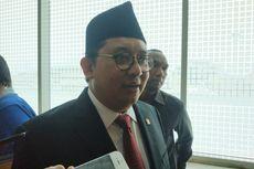 Isu Prabowo Dapat Jabatan Menhan, Fadli Zon: Nanti Kita Lihat Saja...