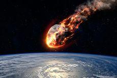 Perbedaan antara Meteoroid, Meteor, dan Meteorit