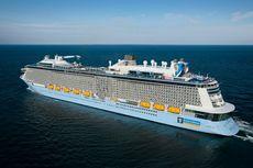 Sejumlah Kapal Pesiar Batalkan Perjalanan Tahun 2021, Apa Saja?