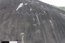 Mengenal Ritual Manusia Purba di Amerika Selatan lewat Petroglif