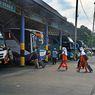 Jelang Larangan Mudik Lebaran 2021, Mobilitas ke Luar Daerah Mulai Meningkat