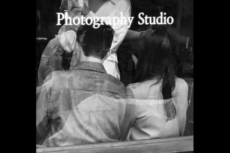 Song Hye Kyo dan Jang Ki Yong dalam postingan Instagram Song Hye Kyo.