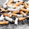 6 Cara Mudah Usir Bau Rokok di Rumah