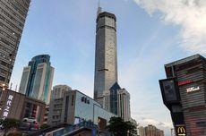 Pencakar Langit 70 Lantai Bergoyang, China Larang Proyek Gedung Tinggi