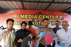 Sakit Hati karena Istri Digoda, Seorang Pria di Lombok Barat Bunuh Tetangganya