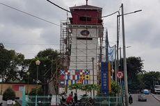 Restorasi Menara Syahbandar Ditargetkan Selesai pada November 2016