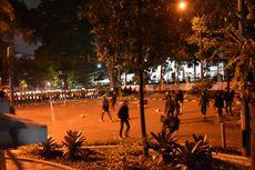 Wakil Wali Kota Bandung Sayangkan Demo Buruh Merusak Taman Cikapayang