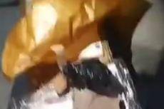 Pria di Ciputat yang Ancam Kurir COD dengan Pedang Jadi Tersangka