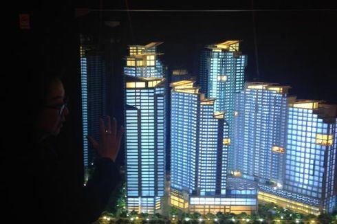 Pengembang Apartemen Lokal Gandeng Rigel Singapura