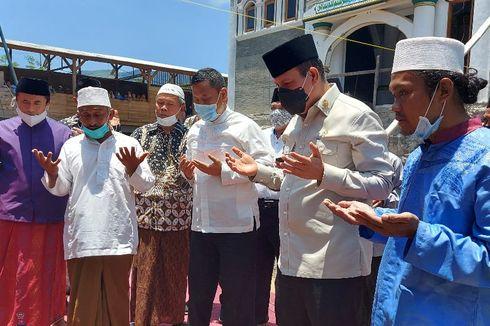 Kepala BNPT Minta Masjid Jadi Benteng Pertahanan dari Paham Radikalisme