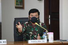 Panglima TNI: Vaksinasi Covid-19 1 Juta Suntikan Per Hari Mulai 26 Juni