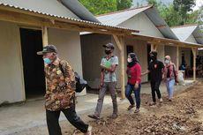 Ada Pembangunan Bendungan Bagong di Trenggalek, Warga Bersedia Dipindah ke Hunian Sementara