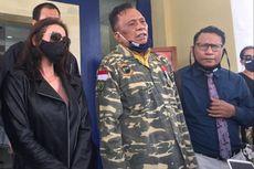 Pengajuan Penangguhan Penahanan Jerinx, Ayah dan Istri Jadi Jaminan