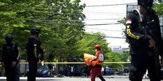 Wakil DPR Azis Imbau Masyarakat untuk Tidak Mengunggah Peristiwa Terorisme di Medsos