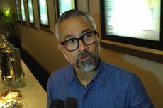 Lukman Sardi Belajar Tinju demi Film 27 Steps of May