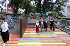Siap-siap, Dua Hari ke Depan Bandung Semakin Dingin