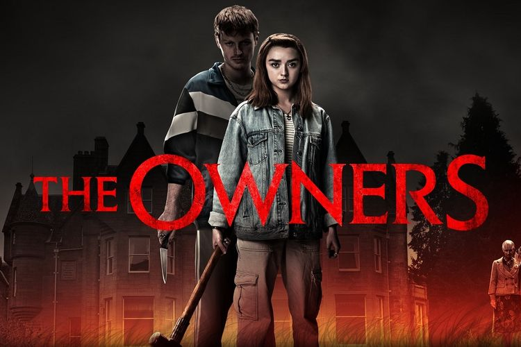 Film horor The Owners